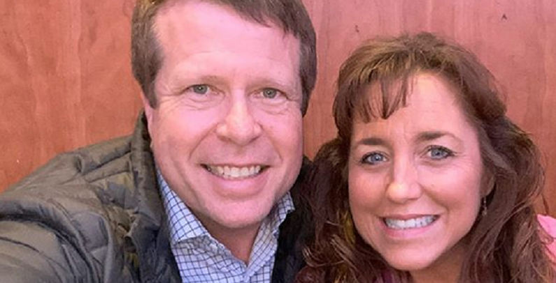 counting on jim-bob and michelle duggar