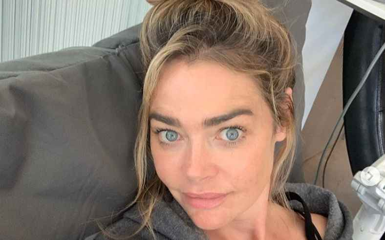 Denise Richards of Real Housewives of Beverley Hills