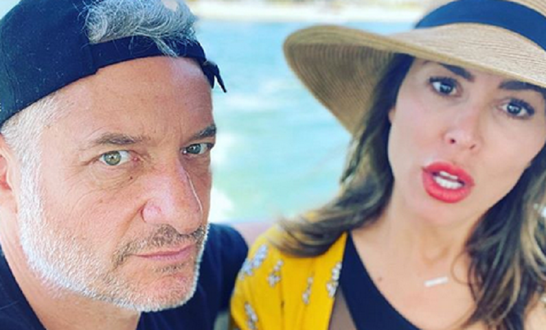 kelly dodd and rick leventhal on instagram