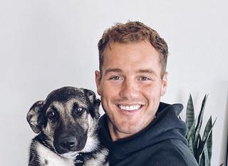Bachelor Colton Underwood Instagram