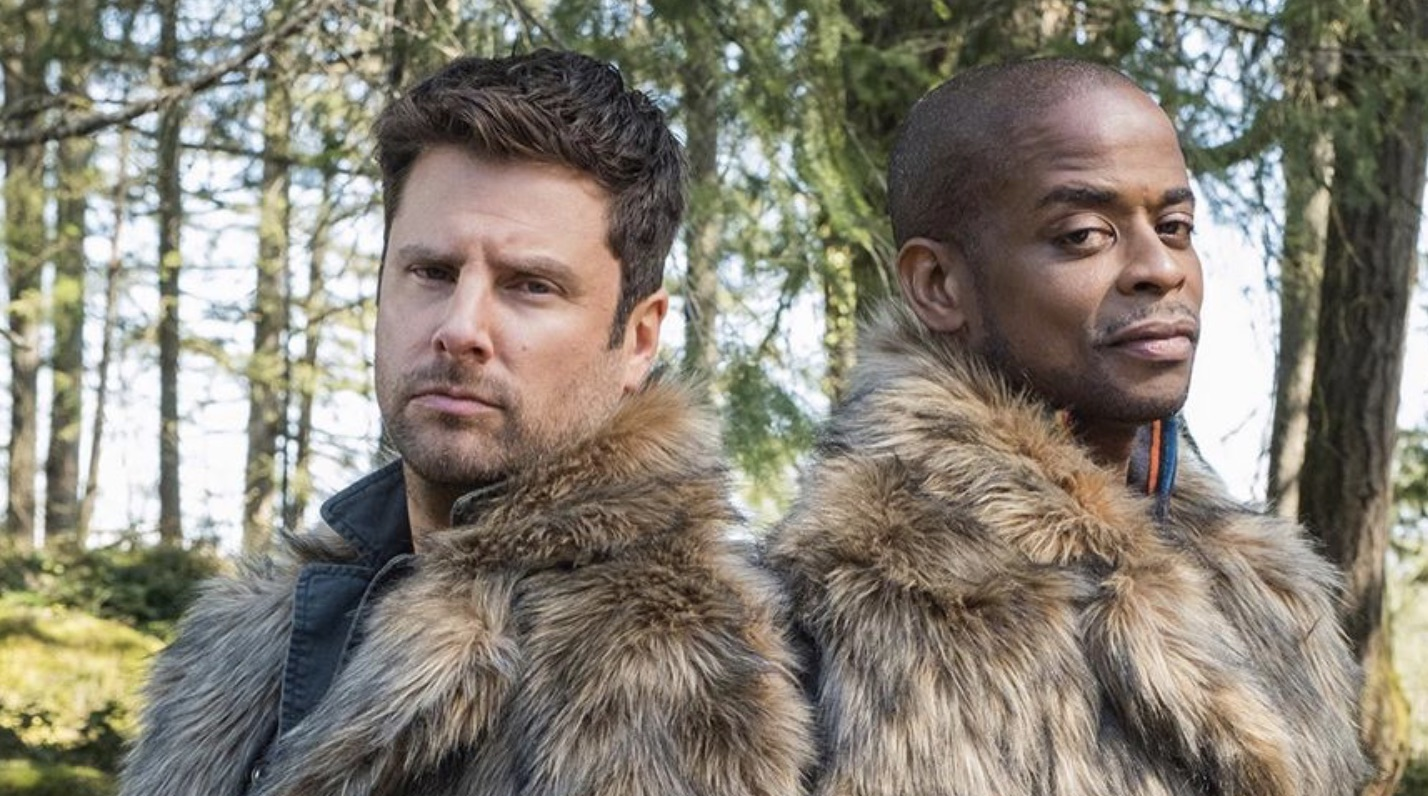 James Roday Dule HIll Psych.'