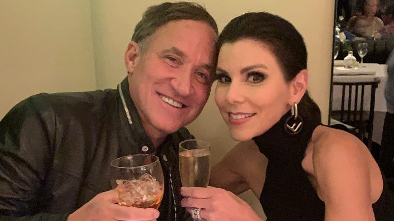 RHOC Terry and Heather Dubrow Instagram