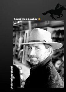 RHOC Meghan King Instagram Stories Screenshot