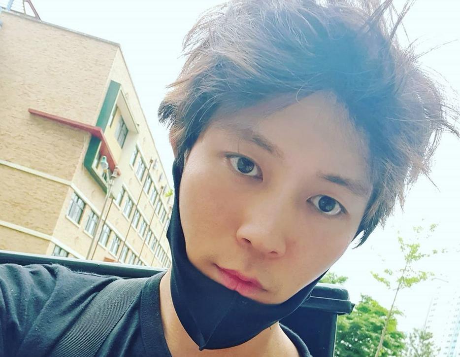 90 Day Fiance star Jihoon Lee Instagram