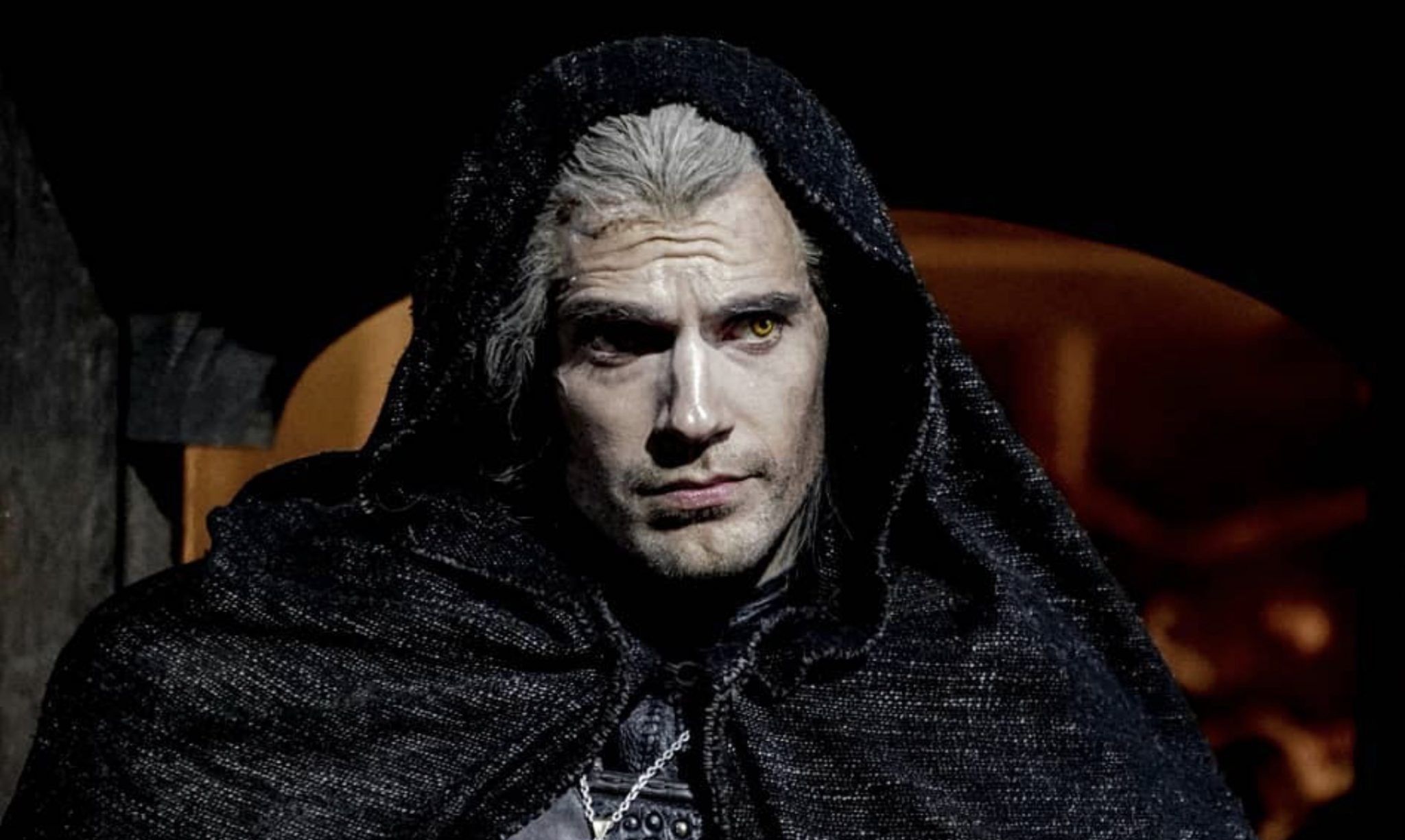 The Witcher, Henry Cavill-https://www.instagram.com/p/B42Y_m4hLCx/