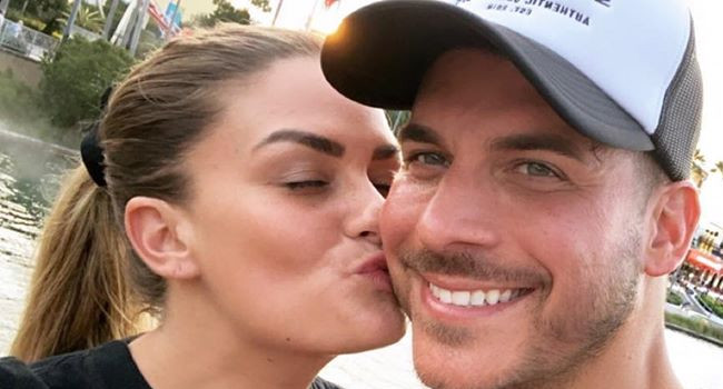 VPR Brittany Cartwright and Jax Taylor Instagram