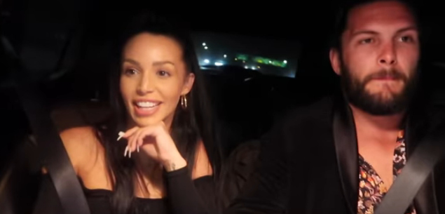VPR Scheana Shay YouTube Screenshot