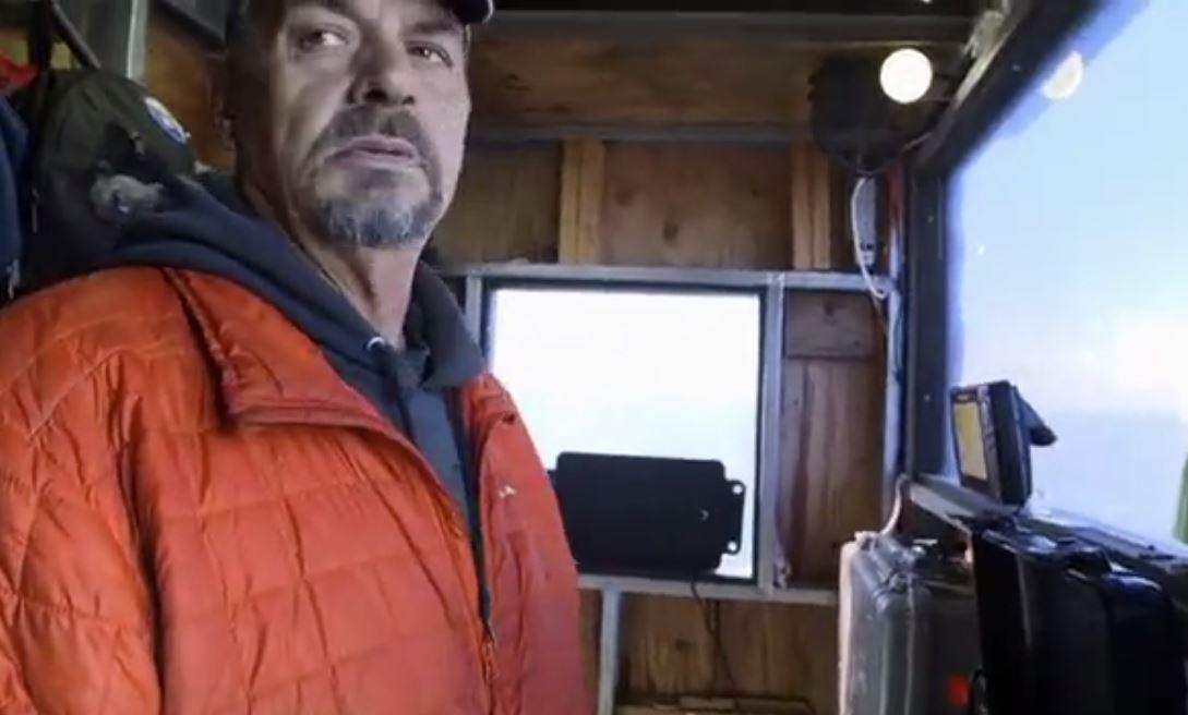 Bering Sea GOld Brad Kelly