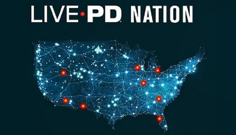 live pd nation logo from instagram