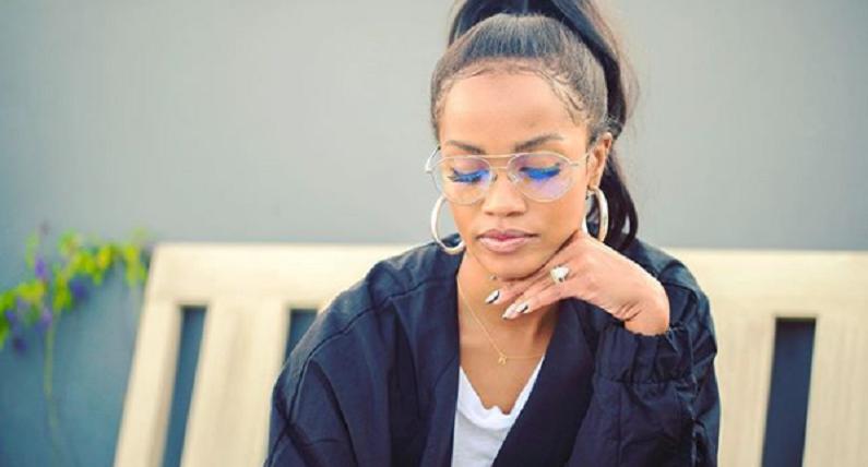 rachel lindsay reflects on race on instagram