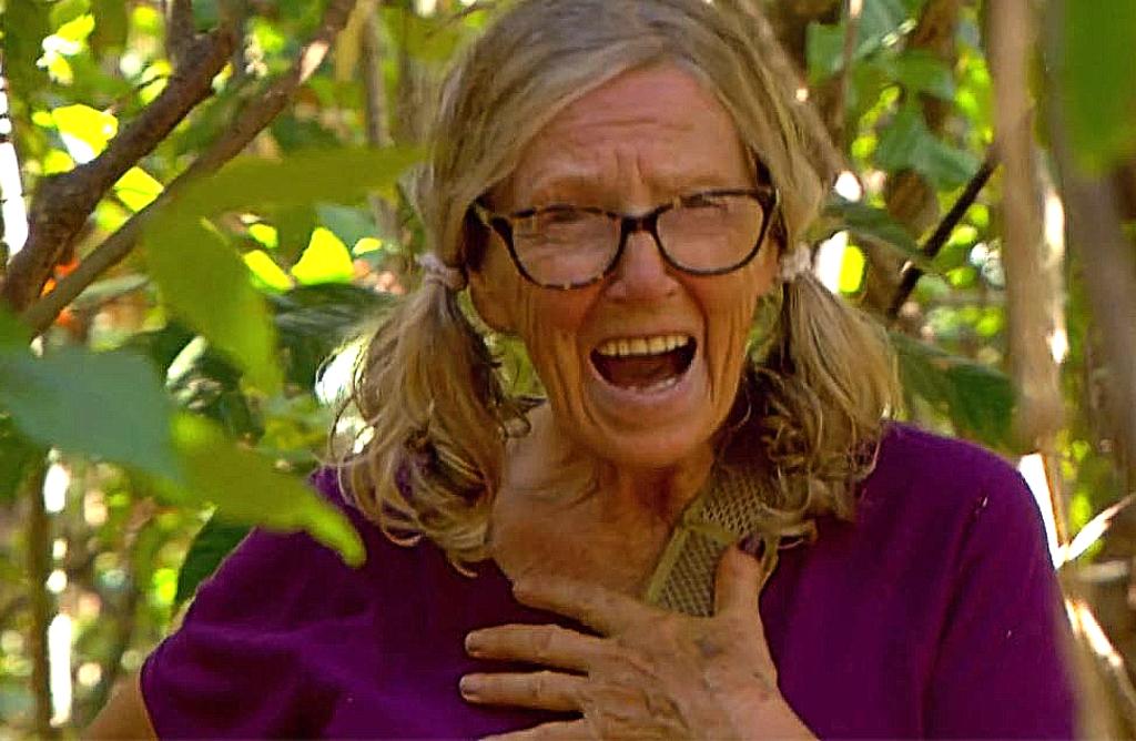 Treasure Island Irene Cattanach