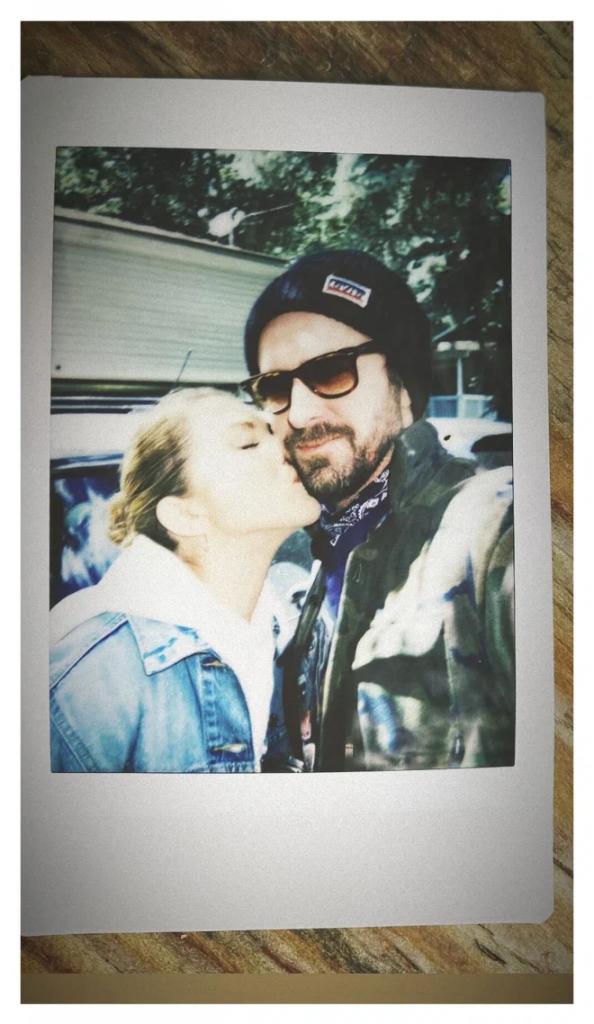 stassi schroeder and beau clark instagram stories