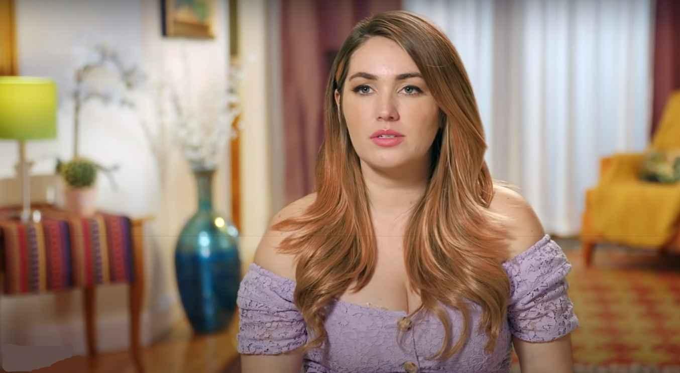 Stephanie Matto of 90 Day Fiancé