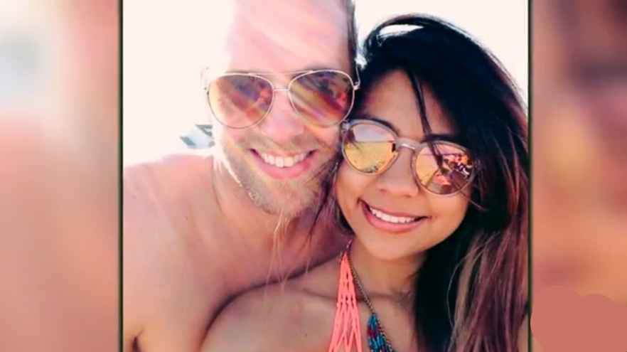 Tim and Melyza of 90 Day Fiancé: The Other Way
