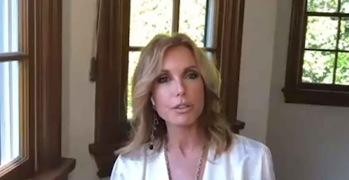 Tracey E. Bregman of The Young and the Restless (Y&R) and the Bold and the Beautiful