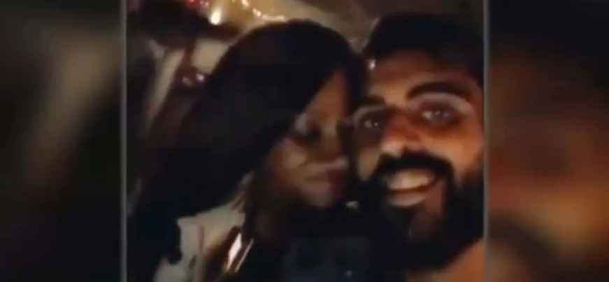 Azan and Brittany of 90 Day Fiancé: The Other Way