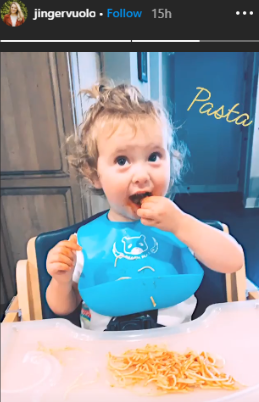 Jinger Vuolo Instagram