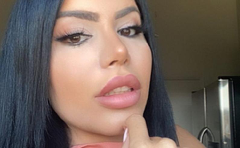 90 day fiance larissa lima instagram selfie