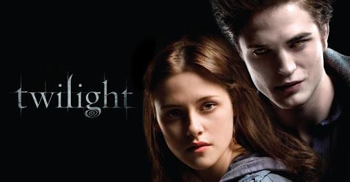 Twilight YouTube Screengrab