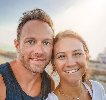 Adam and Danielle Busby Outdaughtered Instagram