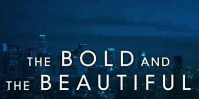 The Bold and the Beautiful Logo Instagram