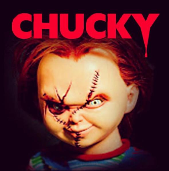 Chucky Instagram