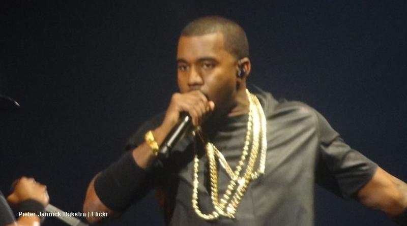 Kanye West runs for president