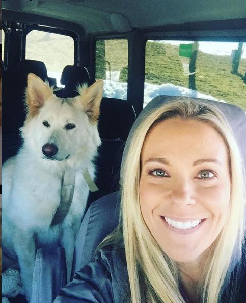Kate Gosselin, Official Instagram