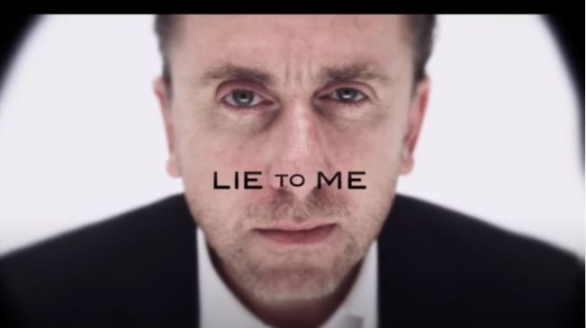 'Lie to Me' from Youtube
