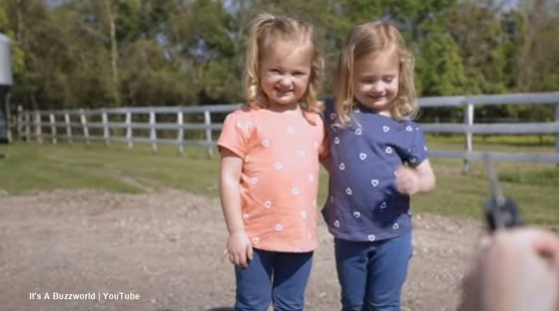 OutDaughtered Ava and Olivia