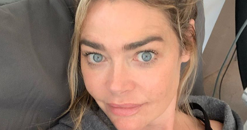 RHOBH Denise Richards Instagram