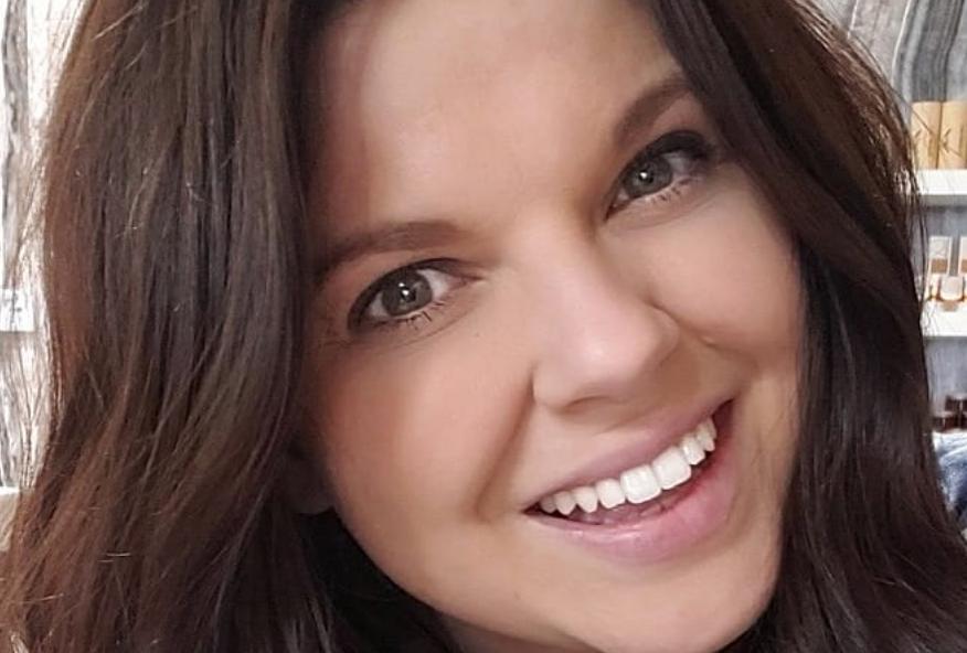 Duggar cousin Amy King Instagram