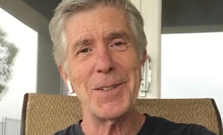 Dancing With the Stars Tom Bergeron Instagram