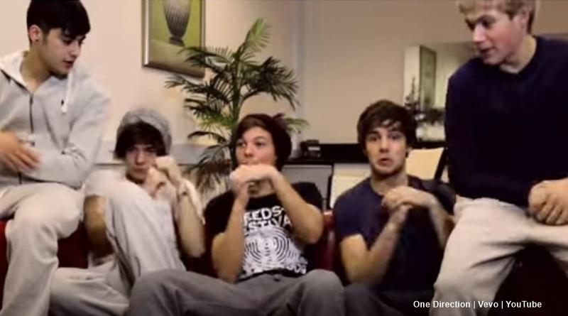 Simon Cowell One Direction