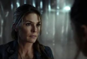 The 100 Paige Turco Instagram Screenshot