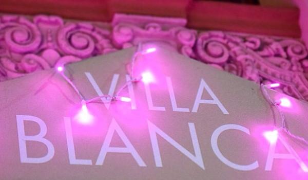 VPR Villa Blanca Instagram