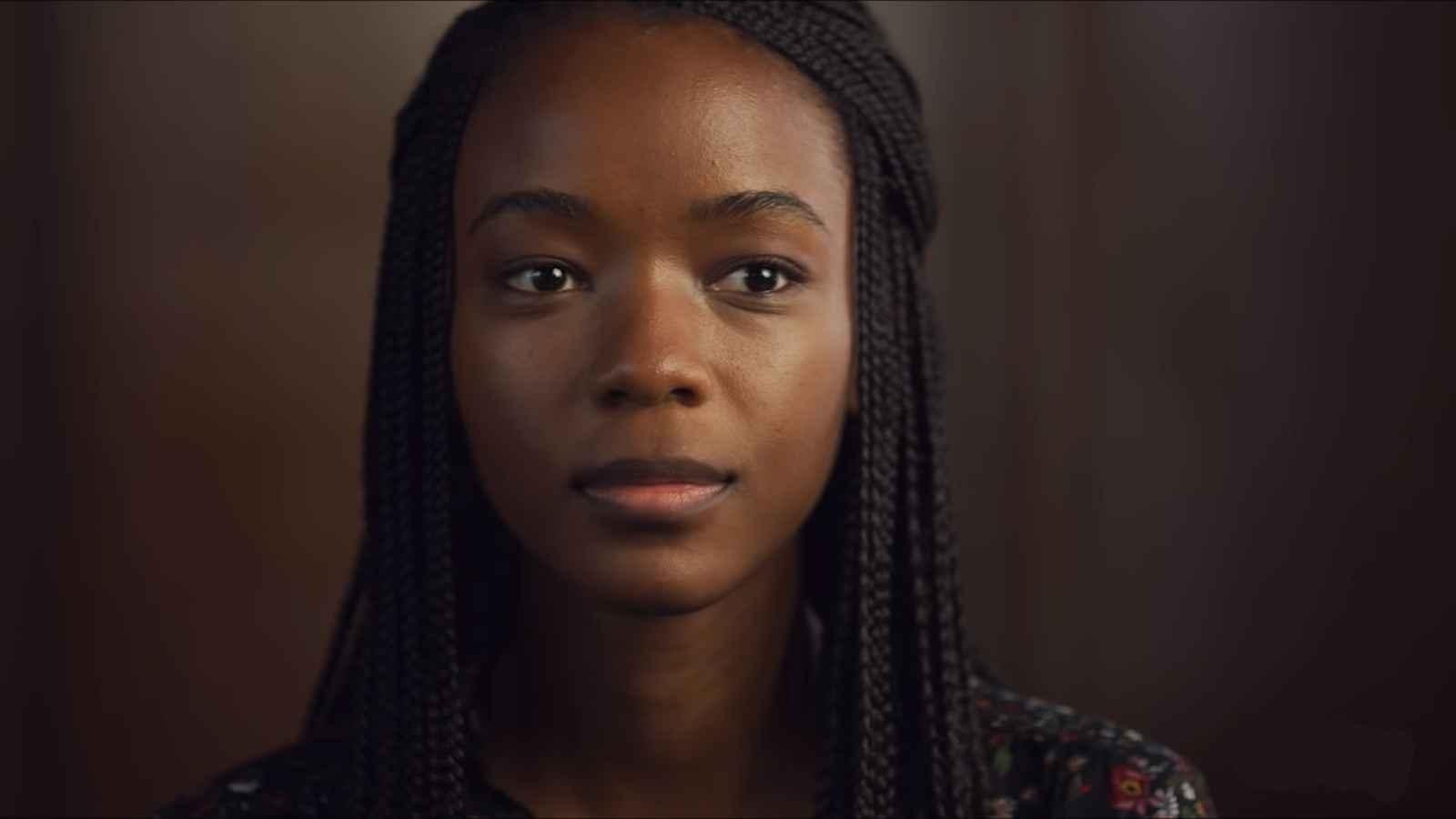 Puleng Khumalo (Ana Qamata) of the Netflix series Blood and Water