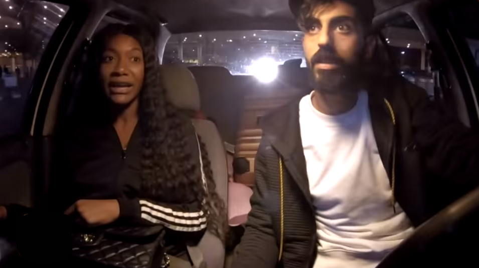 90 Day Fiancé: The Other Way stars Brittany and Yazan
