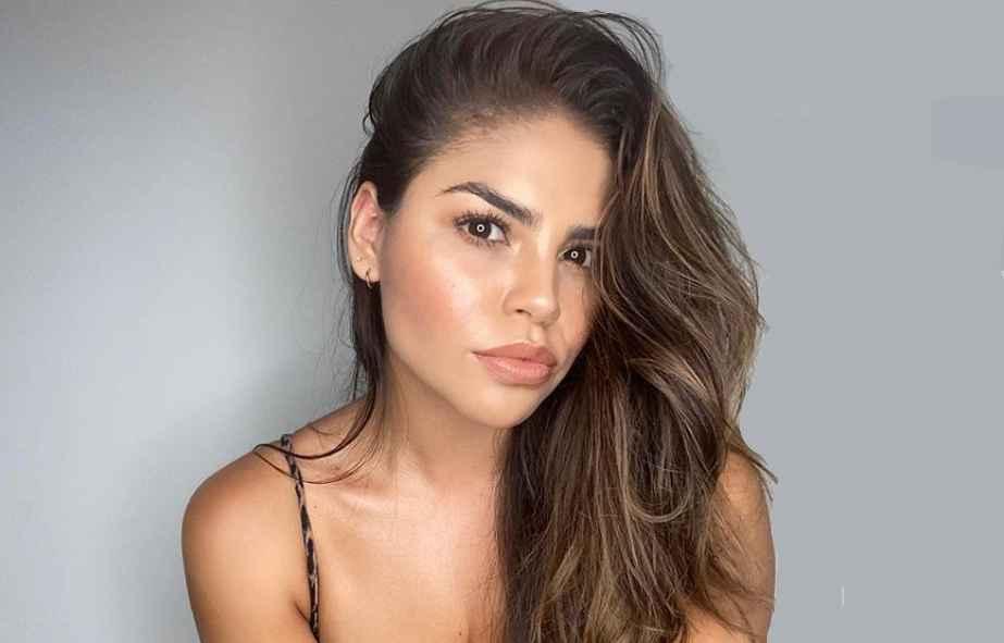 90 Day Fiancé star Fernanda Flores