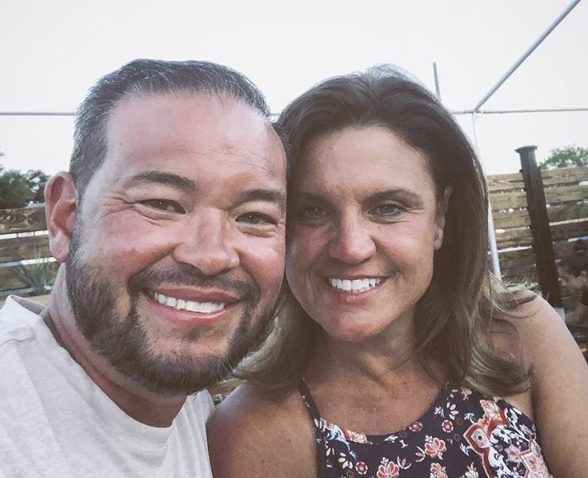 Jon Gosselin from Instagram