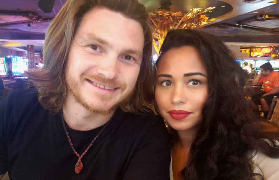 Syngin and Tania of 90 Day Fiancé