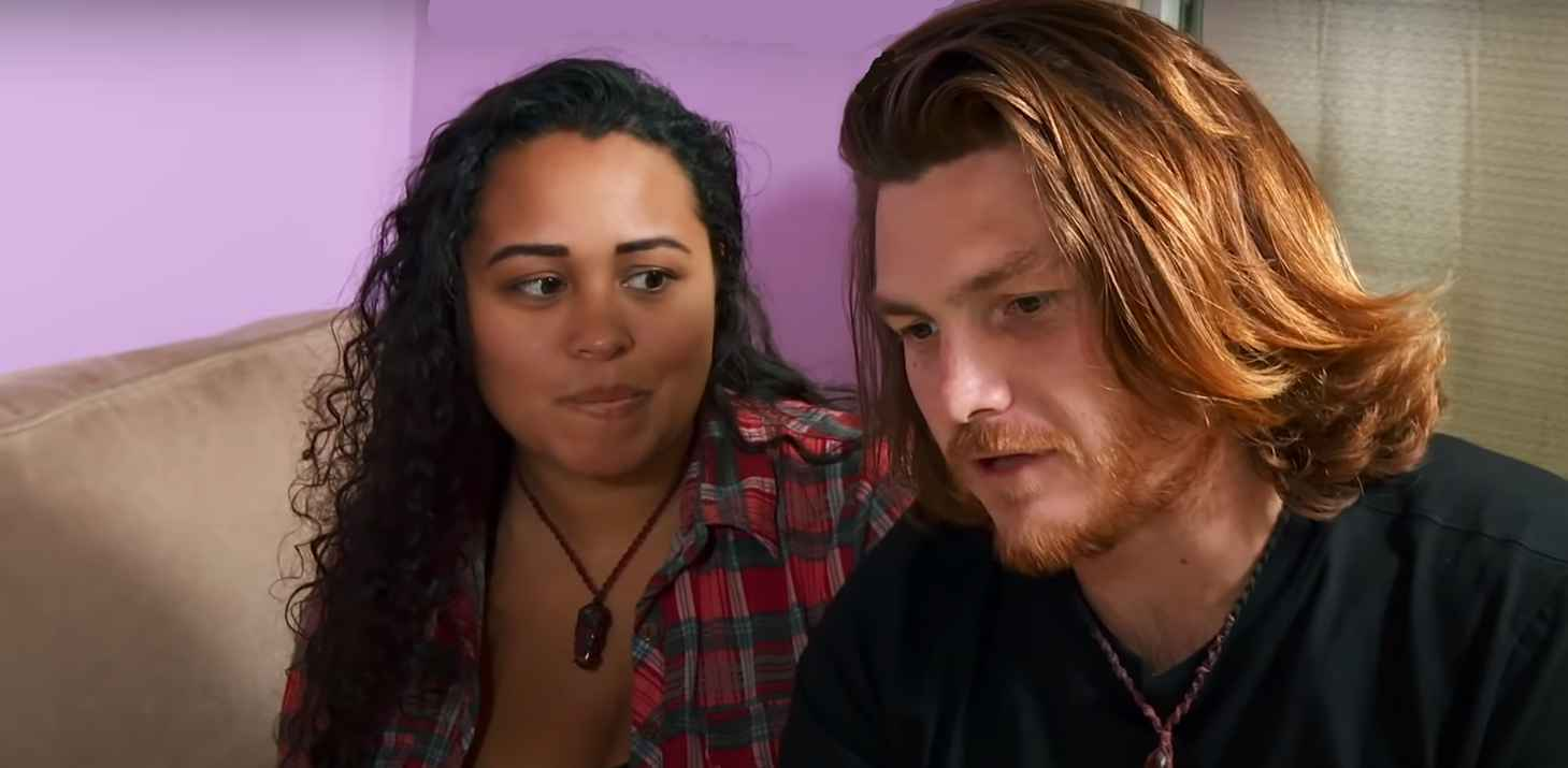 Tania and Syngin of 90 Day Fiancé