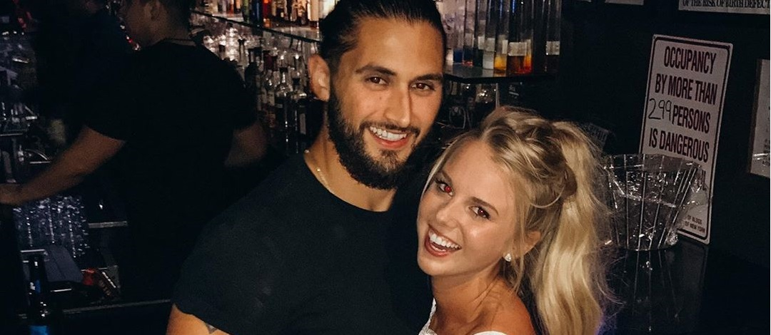 Big Brother Nicole Franzel Instagram