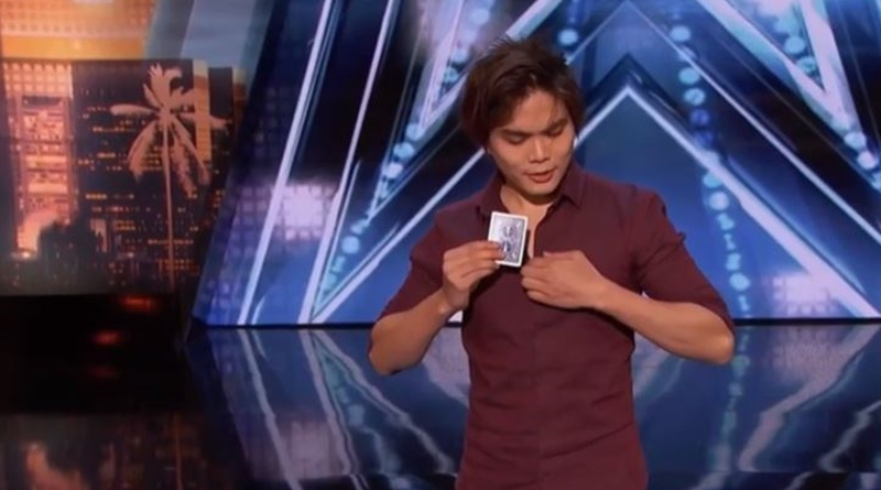 AGT Top 15 viral acts