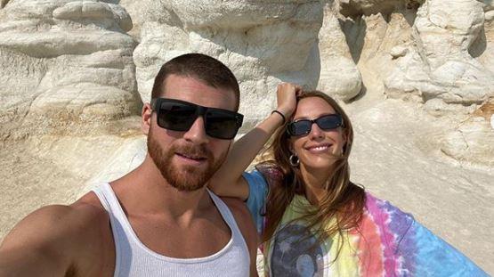 'Love Island' USA Update: Who Is Cashel Barnett's New