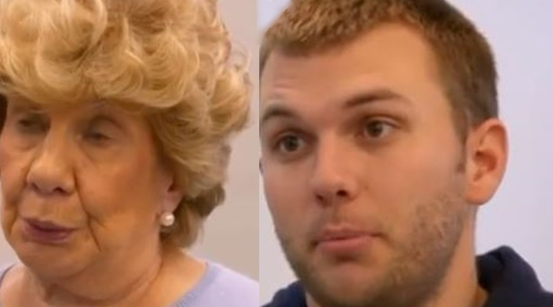 Chrisley Knows best chase and nanny faye