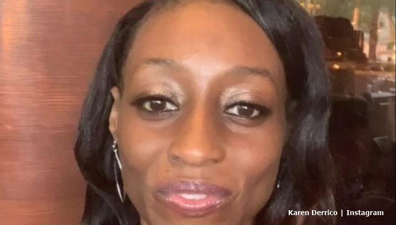 DDWTD Karen derrico mourns Chadwick Boseman