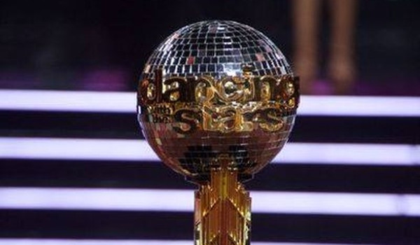 DWTS Mirrorball Trophy Instagram