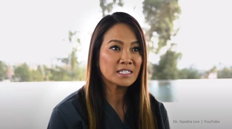 Dr Pimple popper quarantine