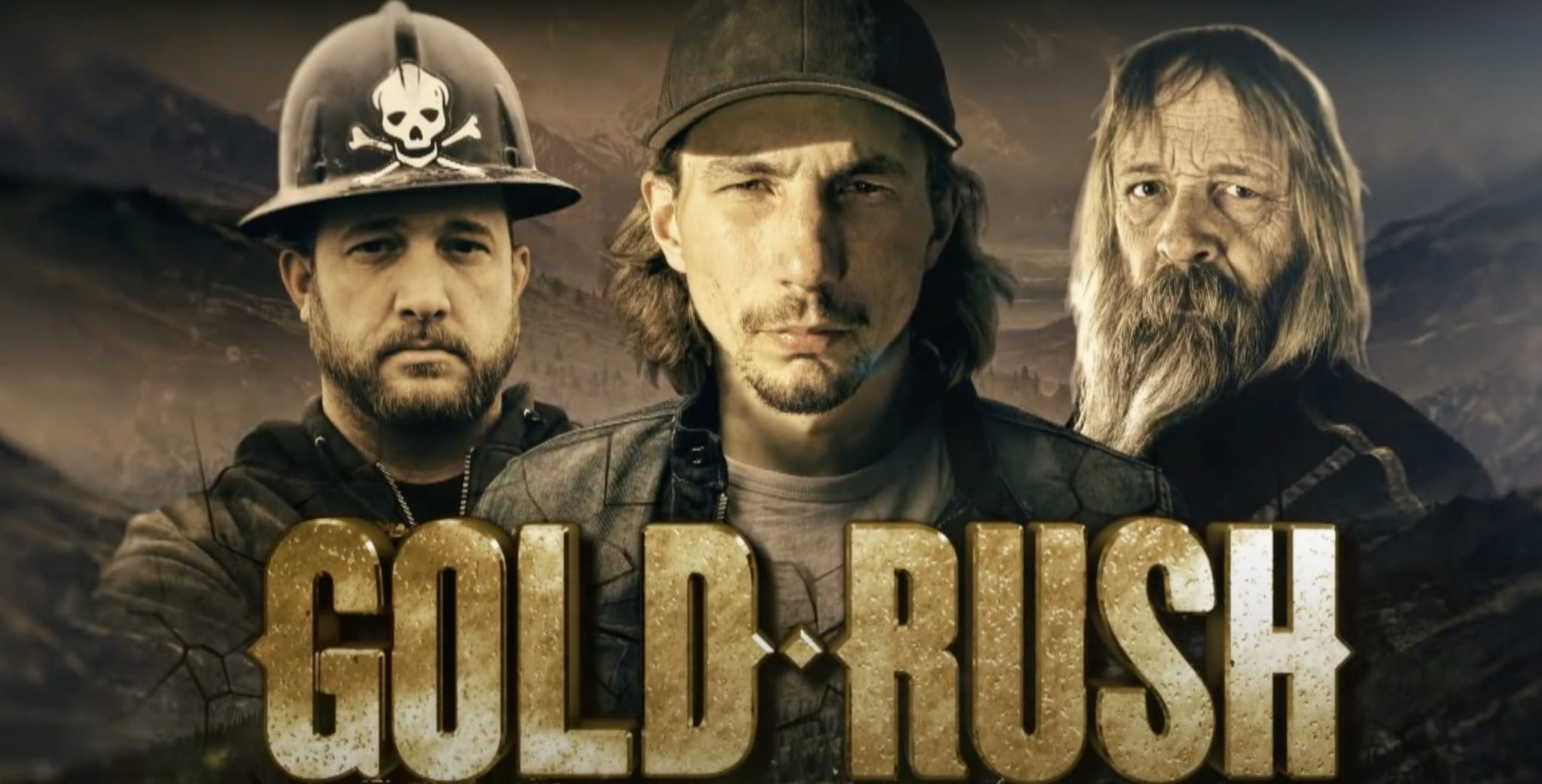 Gold Rush, Discovery, Parker Schnabel, Rick Ness, Tony Beets-https://www.youtube.com/watch?v=h_qRPXyZZ1o